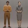 Samsung, Olağanüstü Gerçekliğe Sahip Yapay İnsan Projesi NEON'u Tanıttı
