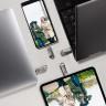 SanDisk, Dünyanın İlk 8 TB SSD Prototipini ve 1 TB USB-C Belleğini Tanıttı