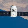 SpaceX'in Dragon Uzay Aracı, Kargosunu Teslim Ettikten Sonra Dünya'ya Döndü