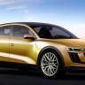 Audi Q9 ve Dört Kapılı Yeni TT Hakkında Bazı Bilgiler Ortaya Çıktı