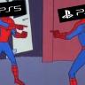 PlayStation 5'in Logosuna Sosyal Medyadan Gelen Komik Tepkiler