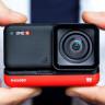 Insta360, Dünyanın İlk Modüler Aksiyon Kamerasını Tanıttı