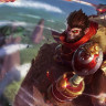 League of Legends'ın 10.2 Yaması İle Wukong'a Dengeleme Gelecek