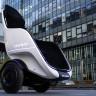 Segway'in Wall-E'deki Koltukları Andıran Aracı S-Pod Tanıtıldı