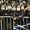 Çin'deki Büyük Salgına Yeni Bir SARS Türü Virüsün Neden Olduğu Açıklandı