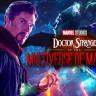 Doctor Strange 2'nin Yönetmeni Scott Derrickson İle Yollar Ayrıldı