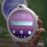 Tasarım Kalıplarını Kırmak İsteyen 'Yuvarlak' Akıllı Telefon: Cyrcle