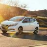 Nissan, 2020 Leaf Modeline Daha Fazla Güvenlik Teknolojisi Ekliyor
