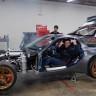 Dünyanın İlk Dört Çeker Mazda RX-7'sinin Geçtiği Zorlu Testleri Gösteren Video