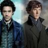 Sherlock Holmes'u Unutulmaz Kılan 15 Dizi ve Filmi Sahnesi