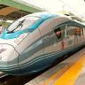 Türkiye, Siemens'ten İkinci Yüksek Hızlı Tren Siparişini de Teslim Aldı