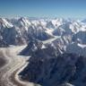 Araştırmacılar, Bir Buzulda Daha Önce Görülmemiş Virüsler Buldular