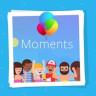 Facebook'tan Fotoğraf Paylaşımını Çocuk Oyuncağına Çeviren Uygulama: Moments
