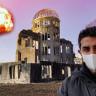 YouTuber Ruhi Çenet, 75 Yıl Önce Atom Bombası Atılan Hiroşima'ya Gitti