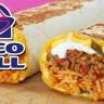Hangi Meksika Yemeğinin Size Uygun Olduğunu Bulan Instagram Filtresi: Taco Bell