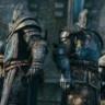 Vikingler, Şövalyeler ve Samuraylar Aynı Savaş Alanında - For Honor