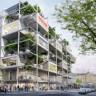 IKEA, Viyana'da Ağaçlarla Dolu ve Otoparkı Olmayan Bir Mağaza Açacak