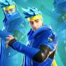 Fortnite, Efsane Oyuncu Ninja'nın Kostümünü Oyuna Ekledi