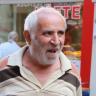 İnternet Fenomeni 'Taksim Dayı', Hayatında İlk Kez Taksim'e Gitti