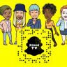 Snapchat'in Kendi Animasyon Filmlerimizi Yapacağımız Yeni Özelliği: Bitmoji TV