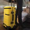 Samsara, Dünyanın İlk Wi-Fi Hotspot Teknolojisine Sahip Akıllı Bavulunu Tanıttı