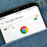 Android Kullanıcıları, Chrome'daki Görüntüleri Metin Kopyalar Gibi Kopyalayabilecek