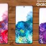 Samsung Galaxy S20 Ailesi ve Galaxy Z'nin Avrupa Fiyatı Açığa Çıktı