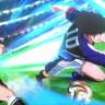 Yeni Captain Tsubasa Oyunu, Yayınlanan Fragmanla Duyuruldu