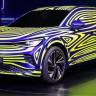 Volkswagen ID.4 Elektrikli Otomobilin Tanıtım Tarihi Belli Oldu