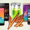 Üst Seviye Telefonların Batarya Süresi Karşılaştırması