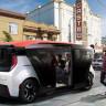 General Motors, Direksiyonu Bulunmayan İlk Tam Otonom Aracı 'Cruise'yi Tanıttı