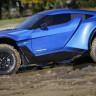 Dünyanın Arazi Odaklı İlk Süper Otomobili X-Road ile Tanışın