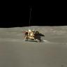 Çin, Ay'ın Karanlık Tarafından Yeni Görüntüler Paylaştı