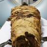 Bilim İnsanları, 3 Bin Yıllık Mumyayı 'Konuşturdu'