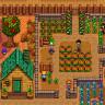 Ünlü Çiftlik Oyunu Stardew Valley'in Satış Rakamları 10 Milyonu Geçti