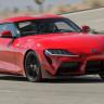 2020 Model Toyota Supra'nın Kılık Değiştirmiş Bir BMW Olduğu Anlaşıldı