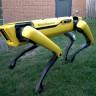 Boston Dynamics, Robot Köpeğinin Yazılım Geliştirme Kitini Paylaştı