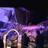 İçişleri Bakanı'ndan Elazığ Depremi Hakkında Açıklama: Ölü ve Yaralılar Var