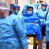 Corona Durdurulamıyor: Virüs Bir Ülkeye Daha Sıçradı