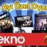 Webtekno Ramazan Ayı Oyun Kampanyası