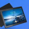 Lenovo, 7.000 mAh Bataryaya Sahip Yeni Tabletini Tanıttı