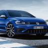 2021 Volkswagen Golf R, Dörtlü Egzoz Sistemiyle Görüntülendi