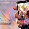 QHD Ekranlı Sony Xperia Z4v, Amerika'da Satışta