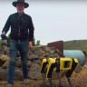 Boston Dynamics'in Robot Köpeği Spot, Bir YouTuber Tarafından Test Edildi