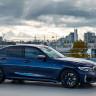 2020 BMW M340d xDrive'ın Sedan ve Station Wagon Modelleri Ortaya Çıktı