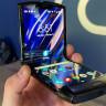 Motorola'nın Katlanabilir Telefonu Razr Ön Siparişe Açıldı