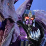 Yeni Transformers Serisinde Savaşan Arabalar Yerine Robot Hayvanlar Görebiliriz