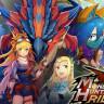 Capcom, Monster Hunter Riders'ı Android ve iOS İçin Duyurdu