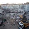 Elazığ'daki Depremin Dehşete Düşüren Yeni Görüntüleri Ortaya Çıktı (Video)
