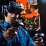 NASA, VR ve AR Teknolojisini İlk Kez Uzayı İncelemek İçin Kullandı